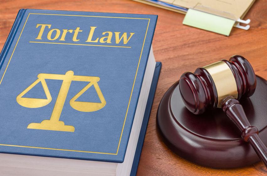 Mass Tort Claims Act